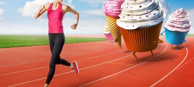 Как похудеть при помощи бега?