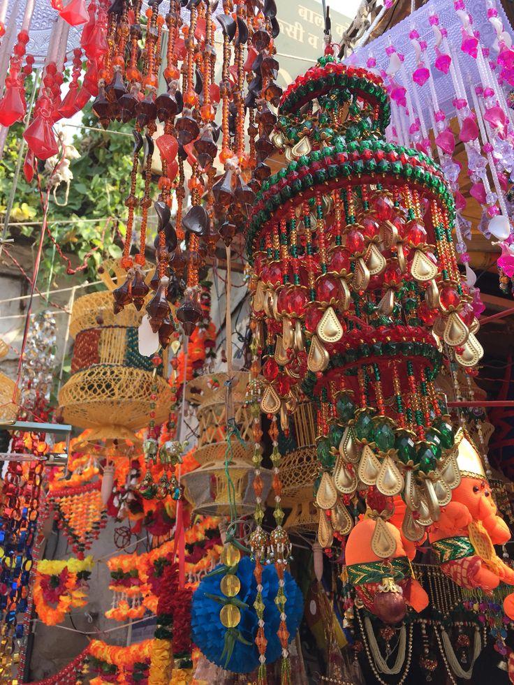 Colors of Deepawali