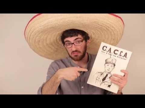 Fanzine C.A.C.C.A. – Cose A Caso Con Attenzione | Mogol Bordello