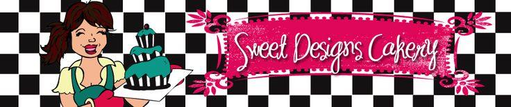Sweet Designs Cakery | 311 North Broadway, Pittsburg, KS | 620-231-2253
