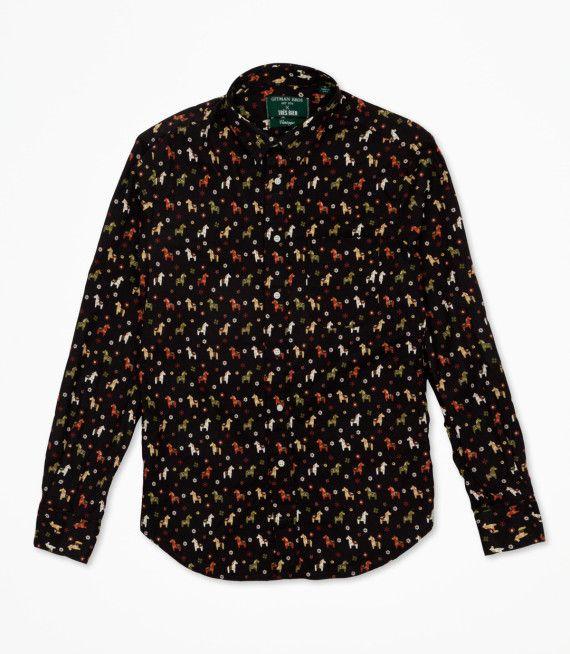 Tres Bien Shop x Gitman Vintage – Shirt Collection