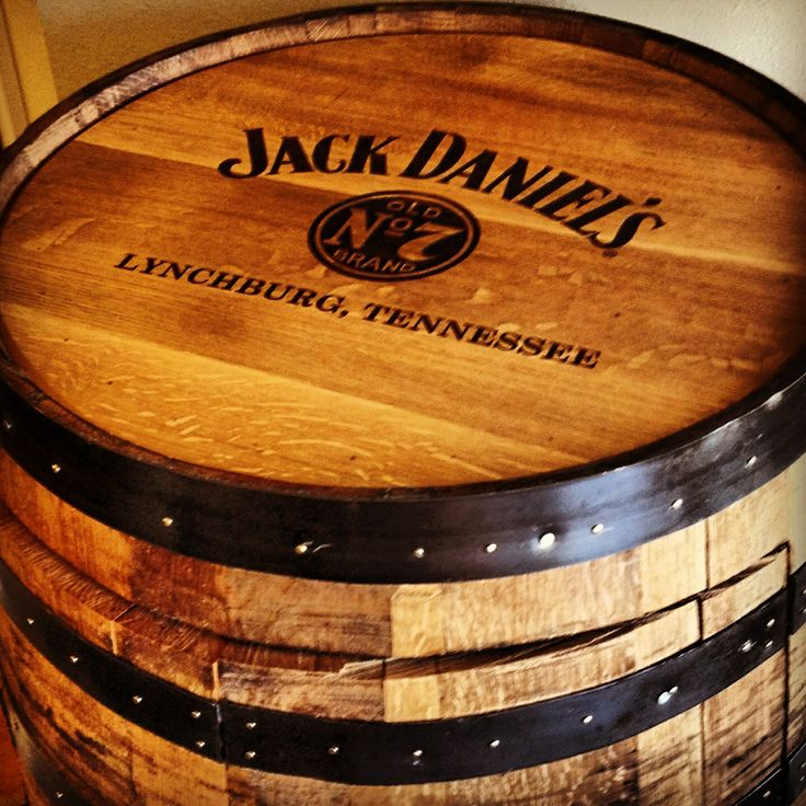 How To Make A Whiskey Barrel Liquor Cabinet