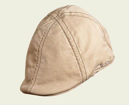 Berretto Stetson elasticizzato #caps #accessories #hatter #summercaps #berretti   #fashion #unisex #vintage#revival #cottonhat  #white #bianco #beige #sand #classic #classy #preppy #college #style