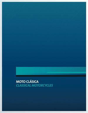 CATALOGO RECAMBIOS DE CLASICAS