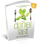 The Daniel Fast Food List - A great resource to learn more about the foods of the Daniel Fast!