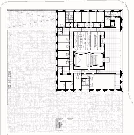 Palácio de Justiça_Gouveia_Plan02