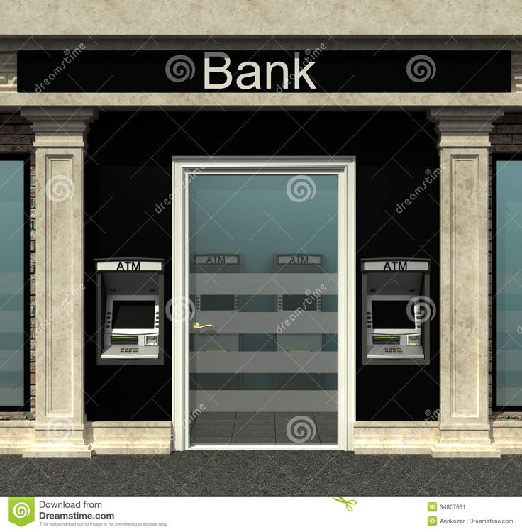 bank-branch-automated-teller-machine-facade-34807661.jpg (1300×1326)
