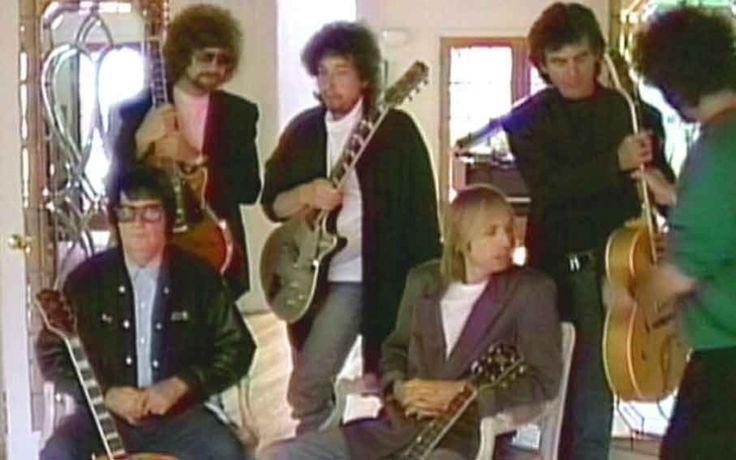 Remembering Roy Orbison