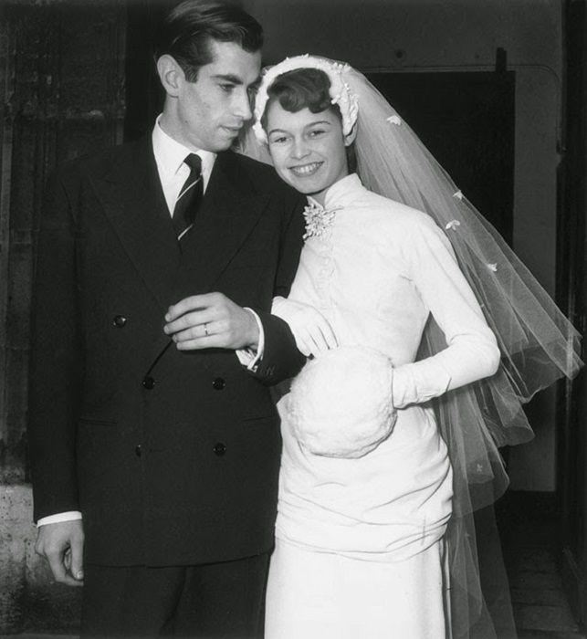Frank Sinatra e Ava Gardner