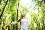 Health and Nature: Forest Therapy for depression, stress and high blood pressure