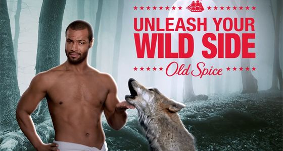 old spice adverts - Google Search