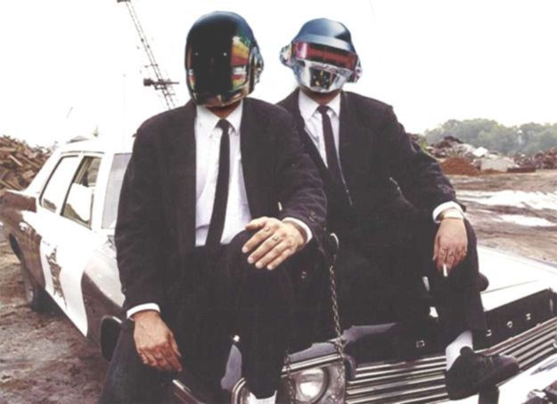 daft punk en film les blues brother   Daft Punk en Film   top gun Starwars Retour vers le futur photoshop parodie Matrix les dents de la mer film exorciste Daft Punk breaking bad