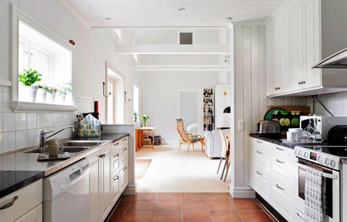årets hus hyttbacken örebro kök