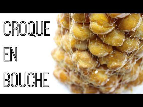 Come realizzare il Croque en bouche. Video tutorial by ItalianCakes. www.youtube.com/italiancakes