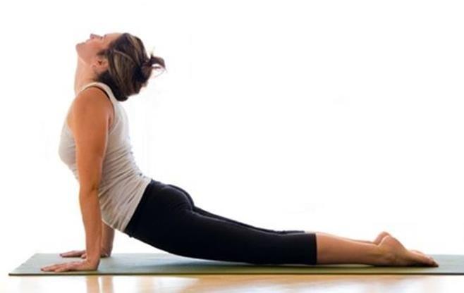 ginnastica posturale per il mal di testa