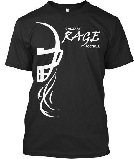 RAGE Wear