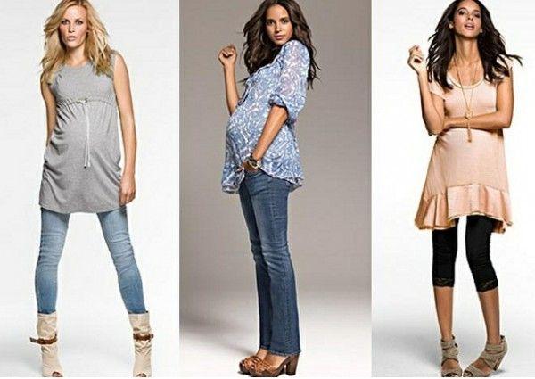 ropa futura mama con molde - Buscar con Google