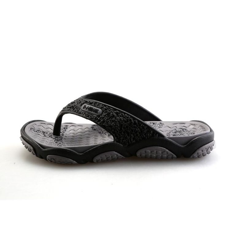 Men Designer Flip Flops Men's Casual Sandals