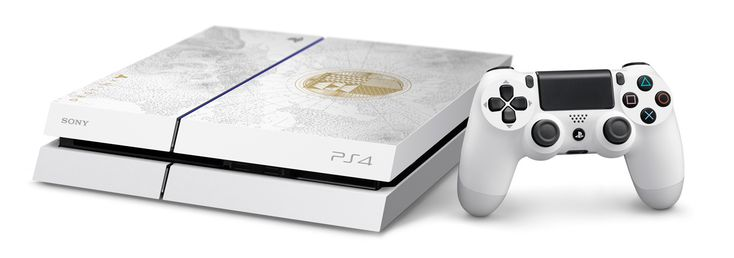 PS4 Destiny: The Taken King - Limited Edition Console Bundle | PS4 | Pre-Order Now | at Mighty Ape NZ