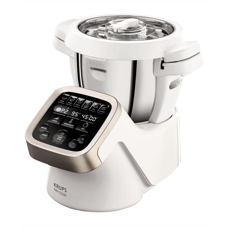 Amazonde Krups HP5031 Prep \ Cook Küchenmaschine inkl - küchenmaschine aldi test