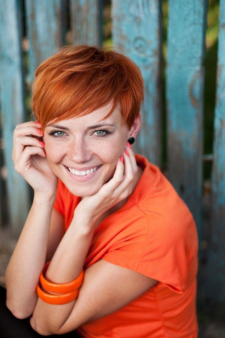 17 bästa idéer om Coloration Rousse på Pinterest  Couleur cheveux