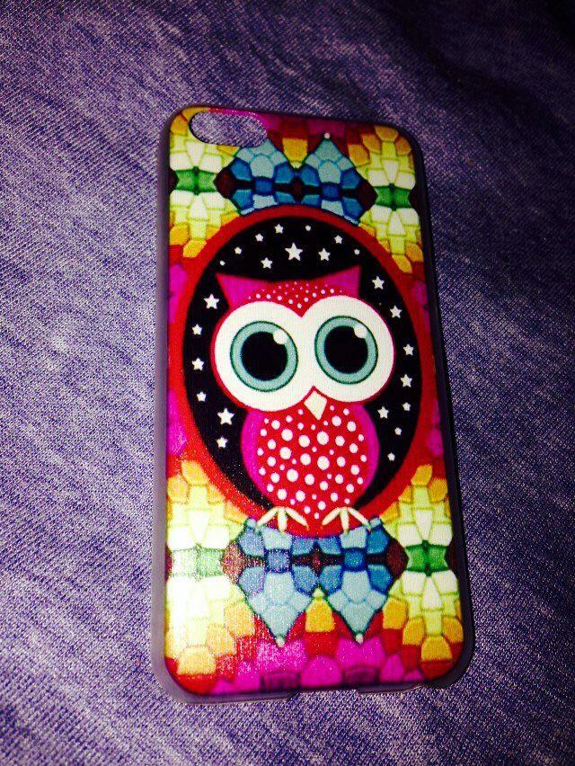My new phone cover ❤️ #MiniInTheBox