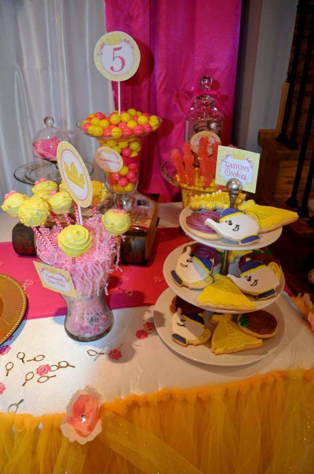 Belle Birthday Decorations 73 Best Bella Images On Pinterest  The Beast Beast And Disney