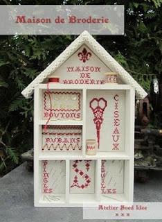 Maison de Broderie