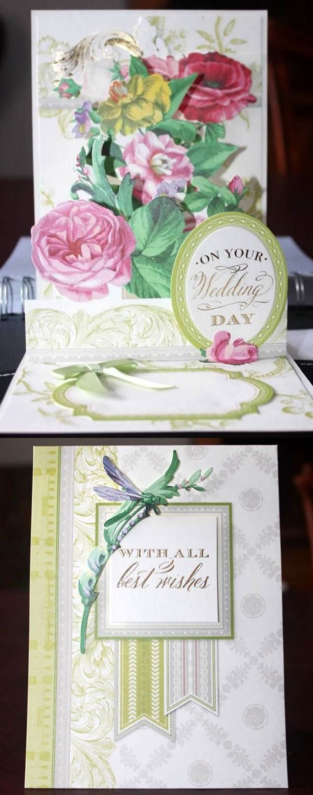 best crafts images on pinterest anna griffin cards card kit