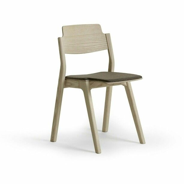 Ponte chair by Lundbergs Möbler  Introduced at 2016 Stockholm Furniture Fair 2016sff 2016sdw