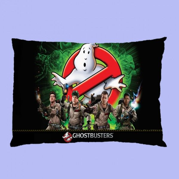 ghostbusters Rectangle Pillow Cases