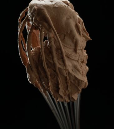 Σαντιγί σοκολάτα | Γιάννης Λουκάκος