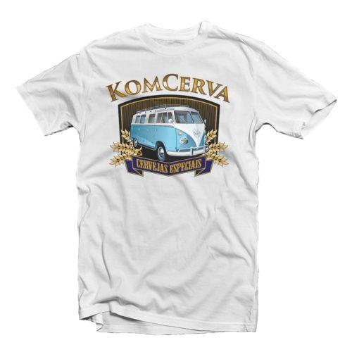 Komcerva VW Kombi oleh Kumala Store