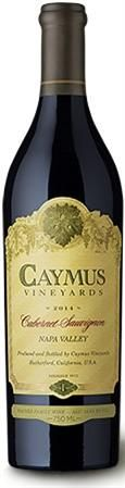Buy Wagner Family Caymus Vineyards Cabernet Sauvignon Napa Valley online for less at Wine Chateau