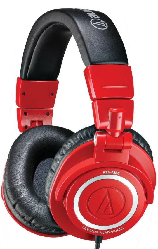 Audio Technica Limited Edition Headphones