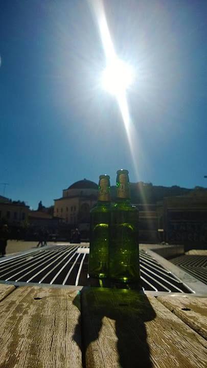 #Selfie #Fischer #Beer #Twins #TasteTheMoment