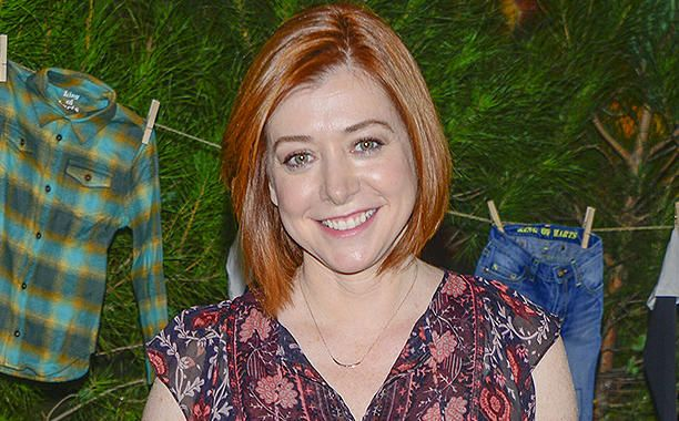 Alyson Hannigan to host Penn & Teller: Fool Us in season 3 | EW.com