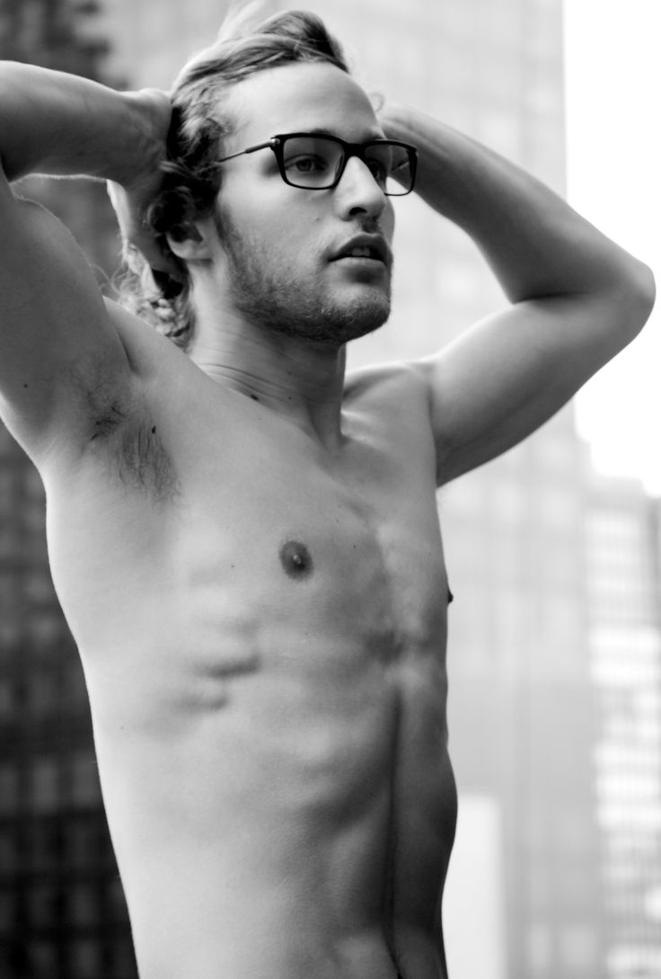 Giorgos Tsetis: Giorgo Tseti, Male Models