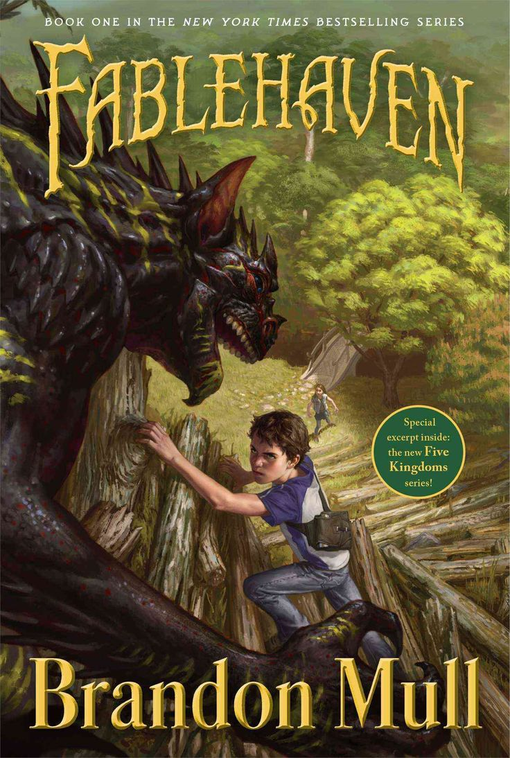 For centuries mystical creatures of all description were gathered into a hidden refuge called Fablehaven to prevent their extinction. The sanctuary survives today as one of the last strongholds of tru