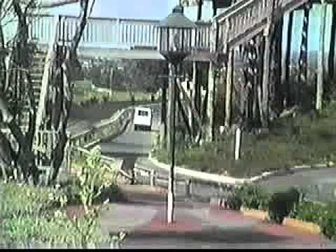 Video from February 1986 on the Footrot Flats Theme Park, Te Atatu North, New Zealand.