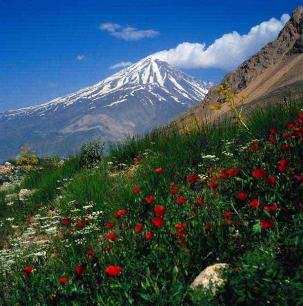 Iran, Mazandaran