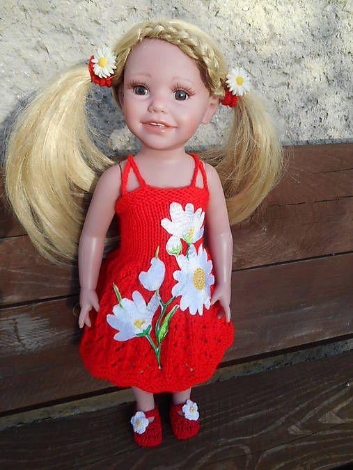 Monika.M / Danielka - oblečenie pre bábiku