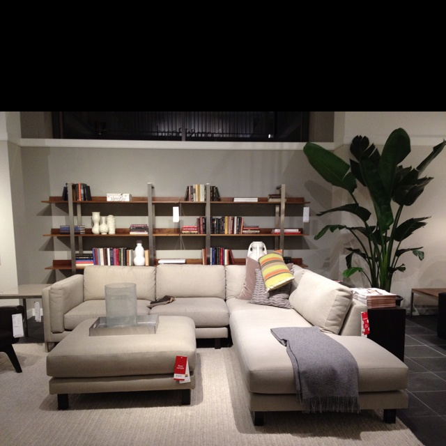 Sofa I Want From Room And Board New House Ideas Along With Mcm