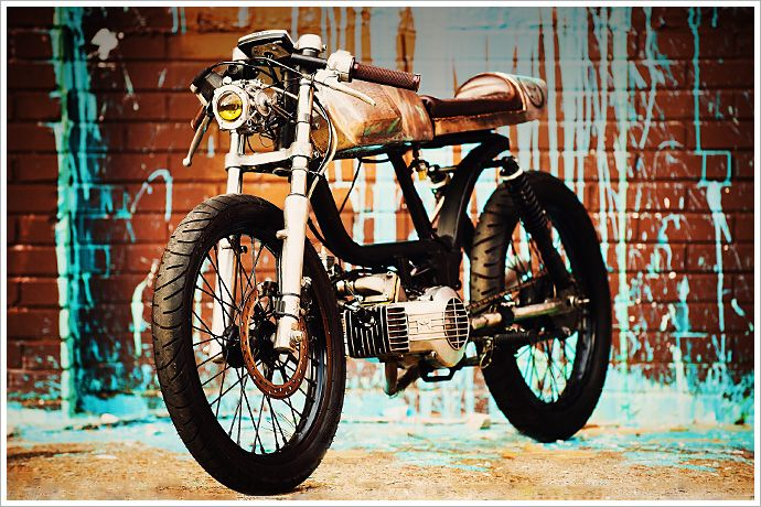 79 general 5 star moped rogue builds america home and we. Black Bedroom Furniture Sets. Home Design Ideas
