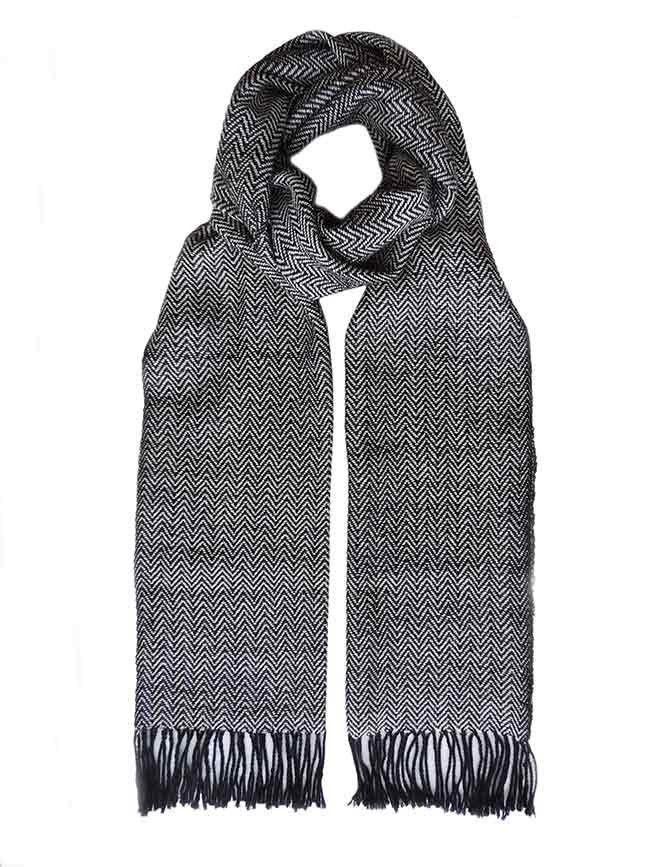 baby alpaca scarf - 650×867
