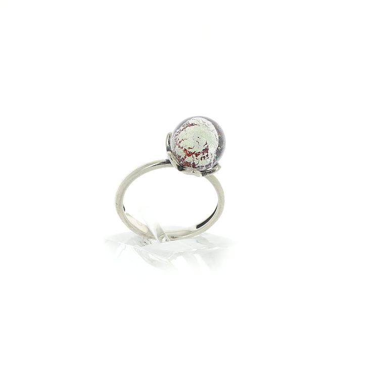 » Кольцо «Лесная дымка»