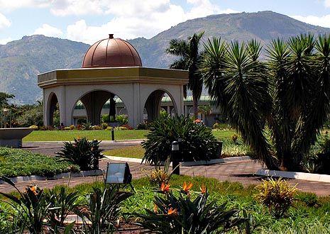 Lobamba | Swaziland Tourism | Swaziland Safari | Swaziland Attractions