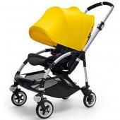 Bugaboo детская прогулочная коляска bugaboo bee 3  — 51730р. --- производитель: bugaboo  особенности коляски bugaboo bee 3: легкая, компактная, динамичная, комфортная коляска для активных  родителей. улучшенноесиденье, увеличенная корзинка под сиденьем, новая  усовершенствованная система ремней безопасности делает bee 3 отличной коляской для новорожденных, а также для уже ходящих малышей.легкая и  компактная коляска, которую чрезвычайно легко сложить - эта коляска для  активной городской…