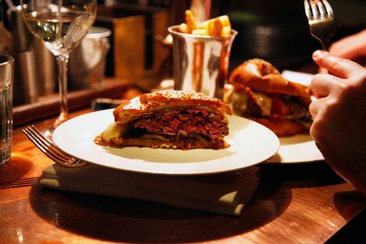 Hamburger. La classifica definitiva di Londra