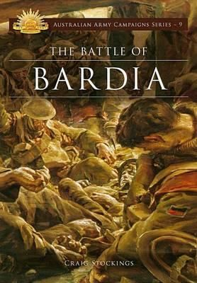 The Battle of Bardia